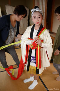 高砂神社秋祭り2017⑦例大祭 - SENBEI-PHOTO
