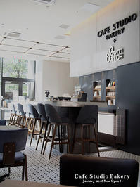 Cafe Studio Bakery    大手町/ メゾンカイザーCOREDO日本橋店 - Favorite place