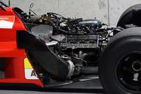 Ferrari F187 - hide's garage