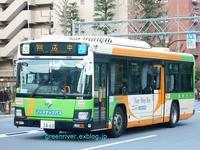 東京都交通局 L-B759 - 注文の多い、撮影者のBLOG