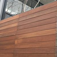 ウッドデッキ・木製フェンス - 東京ガーデニングスタイル~ガーデン日和~