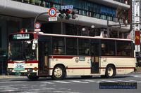 (2018.2) 京都バス・131 - バスを求めて…