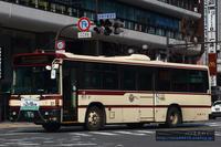 (2018.2) 京都バス・27 - バスを求めて…