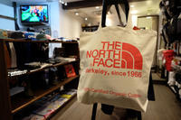 THE NORTH FACE S/Sスタート - amp [snowboard & life style select]