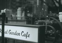 ✿Royal Garden Cafe - ✿happiness✿