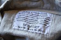 """senelier""の春アウター。 - DAKOTAのオーナー日記「ノリログ」"