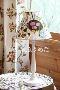 阪急百貨店うめだ本店でお待ちしております☆暮らしを彩るボタニカルスプリング展 - ska vi fika?