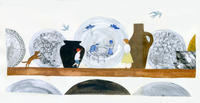 pottery - yuki kitazumi  blog