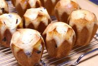 ミニパンドーロ2種 - ~あこパン日記~さあパンを焼きましょう