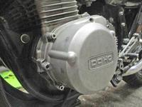 Z1 ダイナモカバーボルトのヘリサート加工♪ - バイクパーツ買取・販売&バイクバッテリーのフロントロウ!