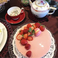 お菓子教室(comme la  France) - Table & Styling blog
