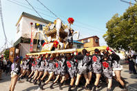高砂神社秋祭り2017⑧例大祭 - SENBEI-PHOTO