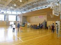 学校施設開放・合同清掃会 - 金沢市戸板公民館ブログ