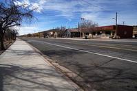 Route 66 / Peach Springs - パサデナ日和