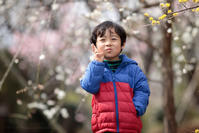 すっかり春に - Full of LIFE