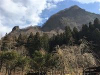 下仁田町御場山を春の荒れた沢ルートから登るMount Onba in Shimonita, Gunma - やっぱり自然が好き