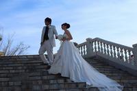 3月11日のこと(長男の結婚式②2018.3.10) - 風の中で~