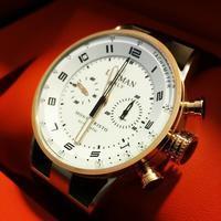 地中海に浮かぶエルバ島から 高級腕時計ブランド ロックマン  - Via Bella Italia ベッライタリア通りから