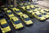 Yellow Cab - purebliss