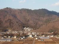 189系ホリ快富士山、ラストは小形山より - 富士急行線に魅せられて…