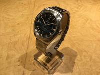 OMEGA シーマスター レイルマスター - 熊本 時計の大橋 オフィシャルブログ