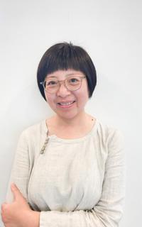 中国からのお客様(来自中国的好客户) - ~美容師Manabeeのラッキーパーマネントブログ~