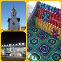 行って来ました、ノボシビルスク ~JICサンクトペテルブルグ便り~【OVB】 - ■ JIC トピックス ■  ~ ロシア・旧ソ連の情報あれこれ ~