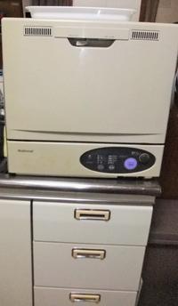 食洗機あれこれ - インテリア今昔 築37年