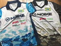 新メンバーのトーナメントシャツ - WaterLettuceのブログ