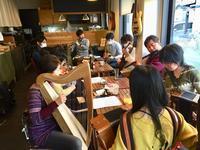 アイリッシュセッションへ - Harp by KIKI