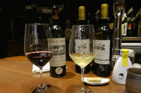 サンテグジュペリ伯爵が造るワインが完全温度管理リーファーコンテナーで着きました - 生きる歓び Plaisir de Vivre。人生はつらし、されど愉しく美しく