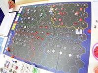第18回ゲーム平和集会の様子その② (GMT)Space Empires 4X - YSGA(横浜シミュレーションゲーム協会) 例会報告