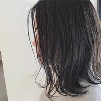 重めのシルエットと束感が。。。 - COTTON STYLE CAFE 浦和の美容室コットンブログ