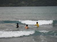 海開き - チルチルCafe&野遊び