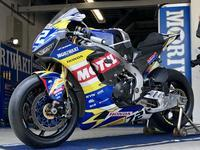 MORIWAKI - hide's garage