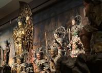 仁和寺と御室派のみほとけ@東京国立博物館平成館 - La Dolce Vita 1/2