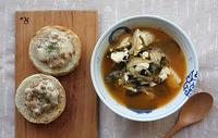 キムチスープ - Nasukon Pantry