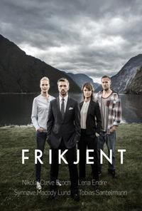 Frikjent / Frikendt(無罪) - デンな生活