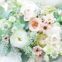 禍福はあざなえる縄のごとし - 一会 ウエディングの花