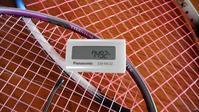 テニスの消費カロリー - ニット美津江・ダイアリー