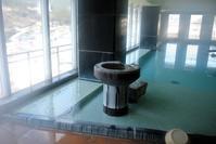 下呂の湯の強力なヌルヌルスベスベ感 - ホンマ!気楽おっさんの蓼科偶感