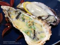牡蠣の焼きなめろうと牡蠣レシピあれこれ。 - 薬膳な酒肴ブログ~ゆりぽむの今宵も酔い宵。
