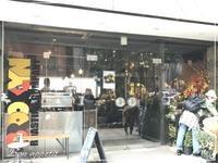 Brooklyn Roasting Company@大阪/北浜 - Bon appetit!