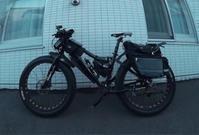 ATB1000、タイヤ交換。  〜今年の◯垢は少なめよ♡〜 - 札幌の自転車乗りKAZ ビボーログ(備忘録)