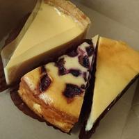 オイチーズ(チーズケーキ専門店)@仙台市泉区 - ジャックラッセルテリアJillの日常・かーさんの非日常