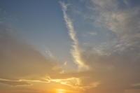 平和な光の空に * - 虹の架け橋  ~天使*精霊たちとともに~