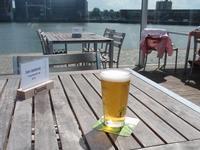 オランダのビール - クルーズとパリ旅行