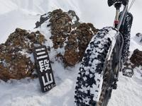 S段山FAT BIKE BC活@2018.03.11 - 蝦夷 FAT BIKE SYNDICATE