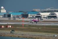 OKA - 11 - fun time (飛行機と空)