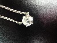 ダイヤのネックレスを買取専門店 大吉 JR八尾店でお買取しました。志紀、柏原、平野、加美から便利! - 大吉JR八尾店-店長ブログ 貴金属、ブランド、ダイヤ、時計、切手など買取ます。